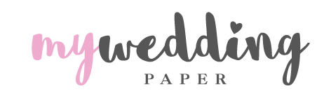 My Wedding Paper